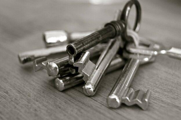 KeyMatic